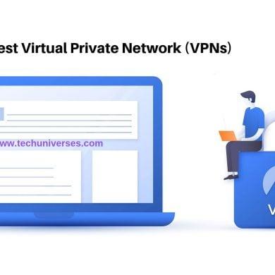 gratis VPN tjenester